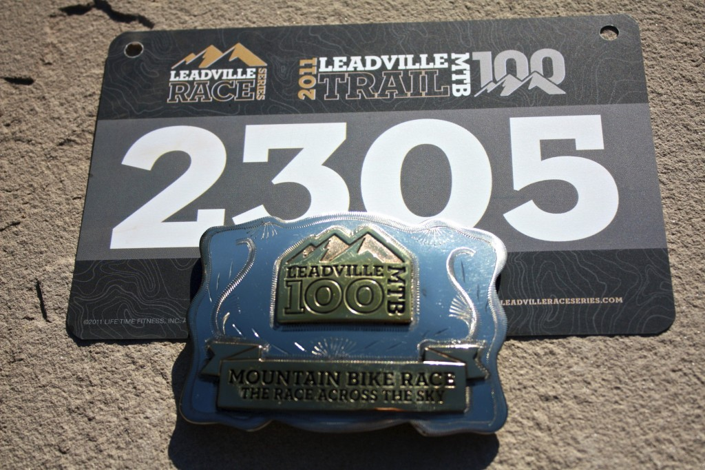 Leadville-100-MTB-12-Hour-Buckle
