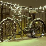 Bicycle Christmas